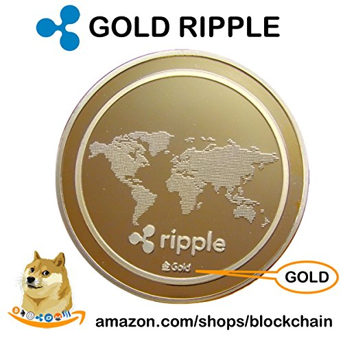 """Gold Ripple - """"Cryptocurrencies You Hold"""""""