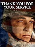 Thank You for Your Service poster thumbnail