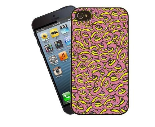 Eclipse Gift Ideas Odd Future - Design Number 01 - Doughnuts / Donuts - Ofwgkta - iPhone 5 / 5s Case Cover