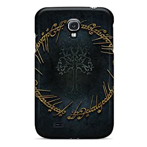 [pqB11786bgrs] - New Lord Of The Rings Protective Galaxy S4 Classic Hardshell Cases