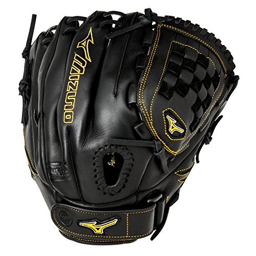 Mvp Fastpitch Softball Glove - 4