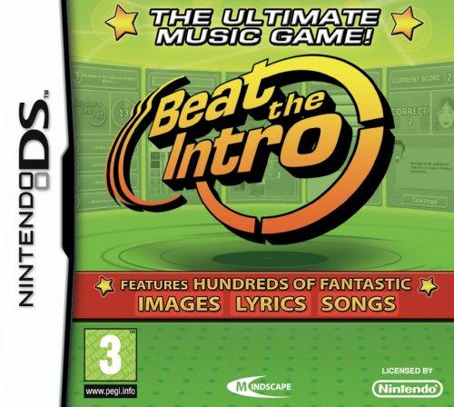 Beat The Intro (Nintendo DS) [UK IMPORT]