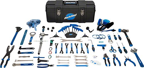 Park Tool Home Mechanic Starter Kit PK-2