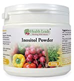 Inositol Powder 300g (additive free)