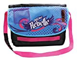 nerf bow and arrow with target - Nerf Rebelle Secrets and Spies Messenger Bag with Secrete Message Decoder