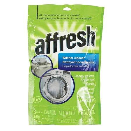 Affresh Washer Tablets