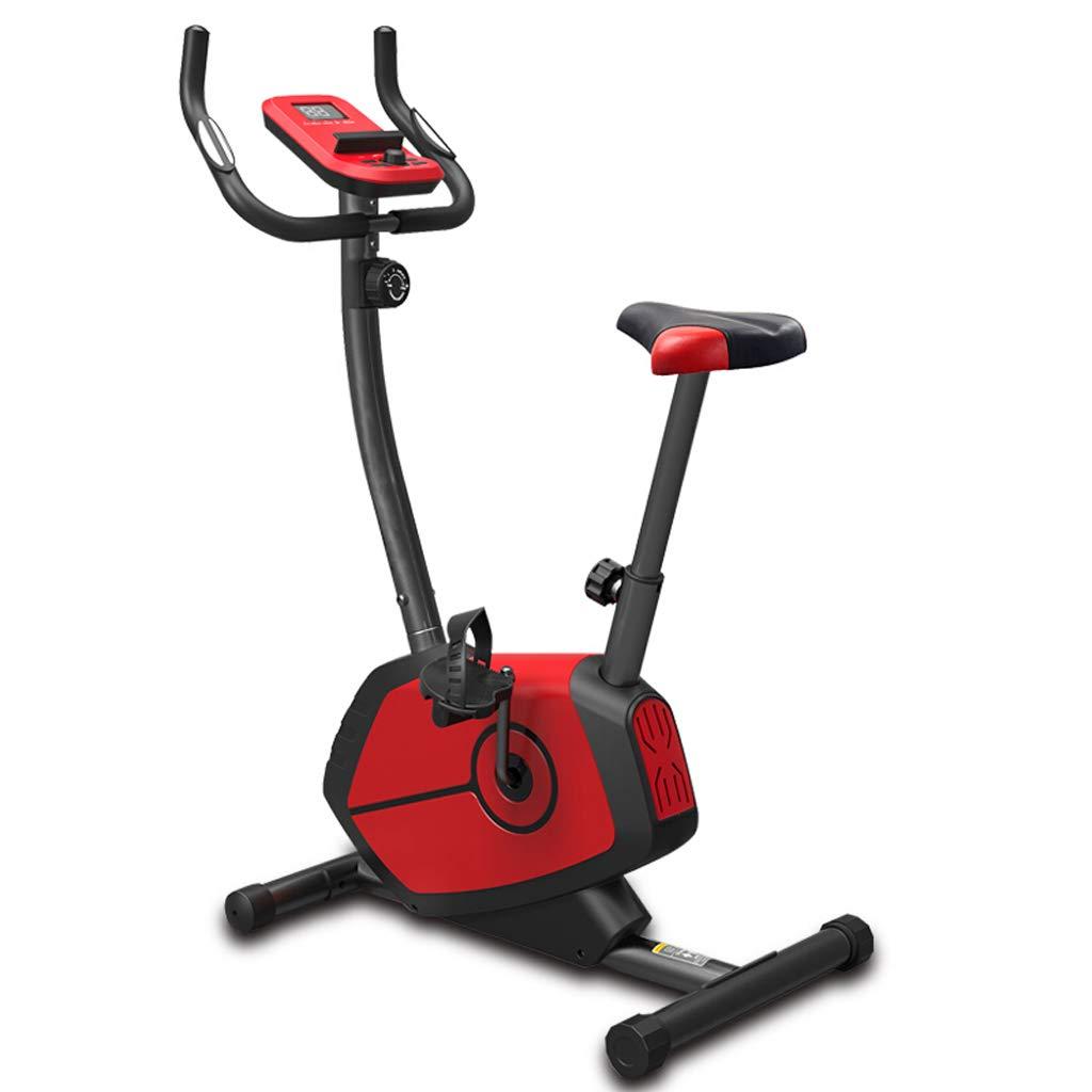 Cly Folding stummes magnetisches Hometrainer Heimtrainer-Eignungausrüstung passend für Internet-Büroangestellten SY (Farbe   A)