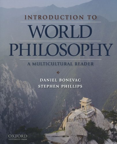 world philosophy - 1