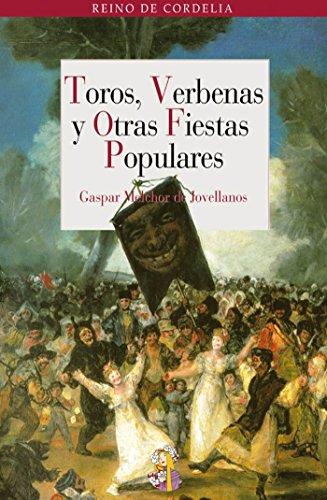 Amazon.com: Toros, Verbenas y Otras Fiestas Populares (REINO ...