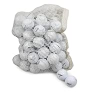 Titleist NXT Tour Practice Quality 36 Golf Balls