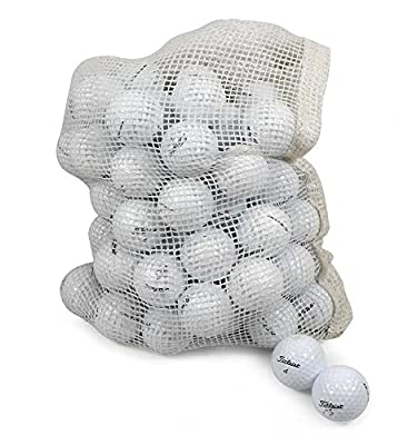 Titleist NXT Tour Practice Quality 36 Golf Balls