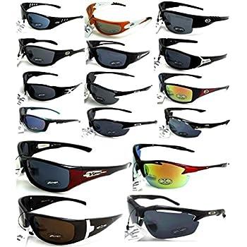 c259dc1e801 www.isefac-alternance.fr XLoop Black 6502 Sunglasses  Clothing