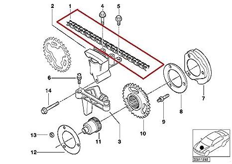 bmw e46 timing chain