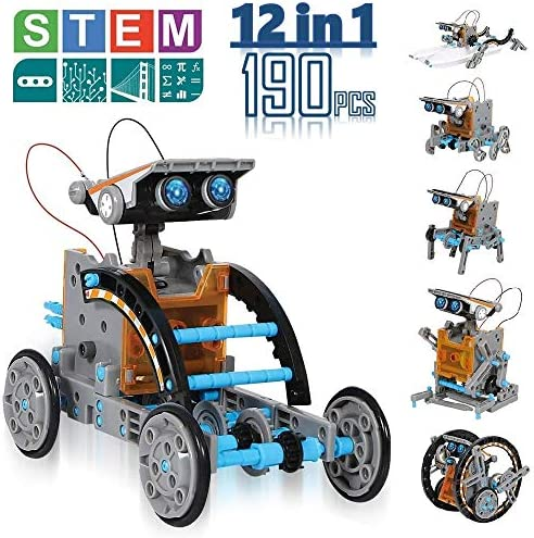 CIRO Creation Educational Science Motorized product image