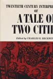 Twentieth Century Interpretations of 'A Tale of Two Cities', Charles Emilio Beckwith, 0138842213