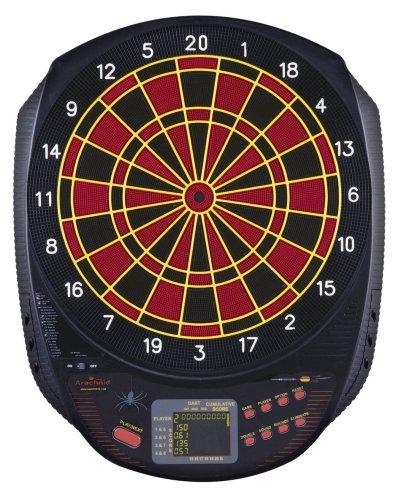 Arachnid Cricket Pro 425 Soft-Tip Dart Game by Arachnid