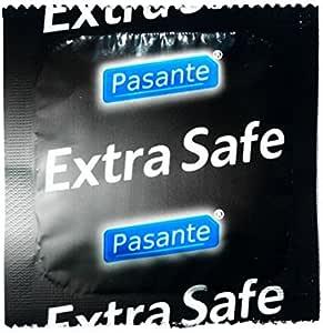 Pasante Extra Safe 12S
