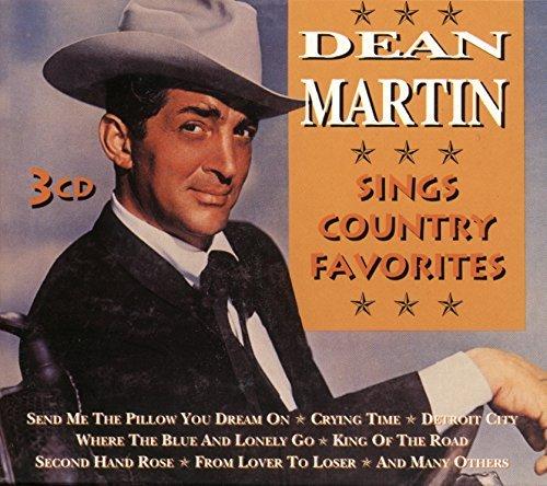 dean martin sings - 6