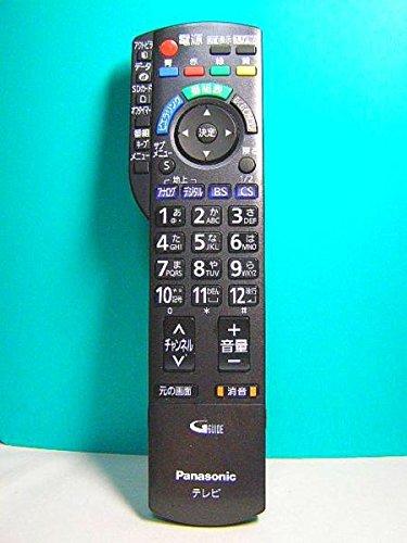 純正テレビ用リモコン N2QAYB000481 product image