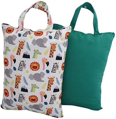 MOM & BAB Wet Storage Bags