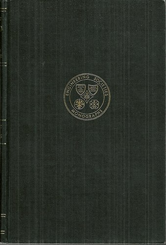 Theory of Plates and Shells, (Engineering Societies Monographs)