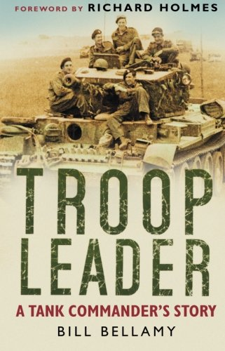 Troop Leader: A Tank Commander's (Troop Equipment)