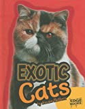 Exotic Cats, Joanne Mattern, 1429666307