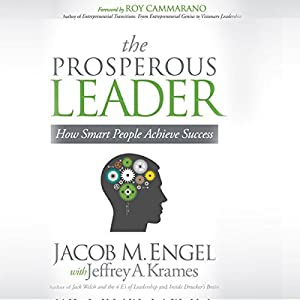 The Prosperous Leader Audiobook