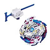 TAKARA TOMY  B-97 Beyblade Burst Starter Nightmare Longinus.Ds W Launcher Spinning Top
