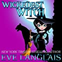 Wickedest Witch Audiobook by Eve Langlais Narrated by Abby Craden, Charles Carr