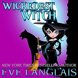 Wickedest Witch Audiobook