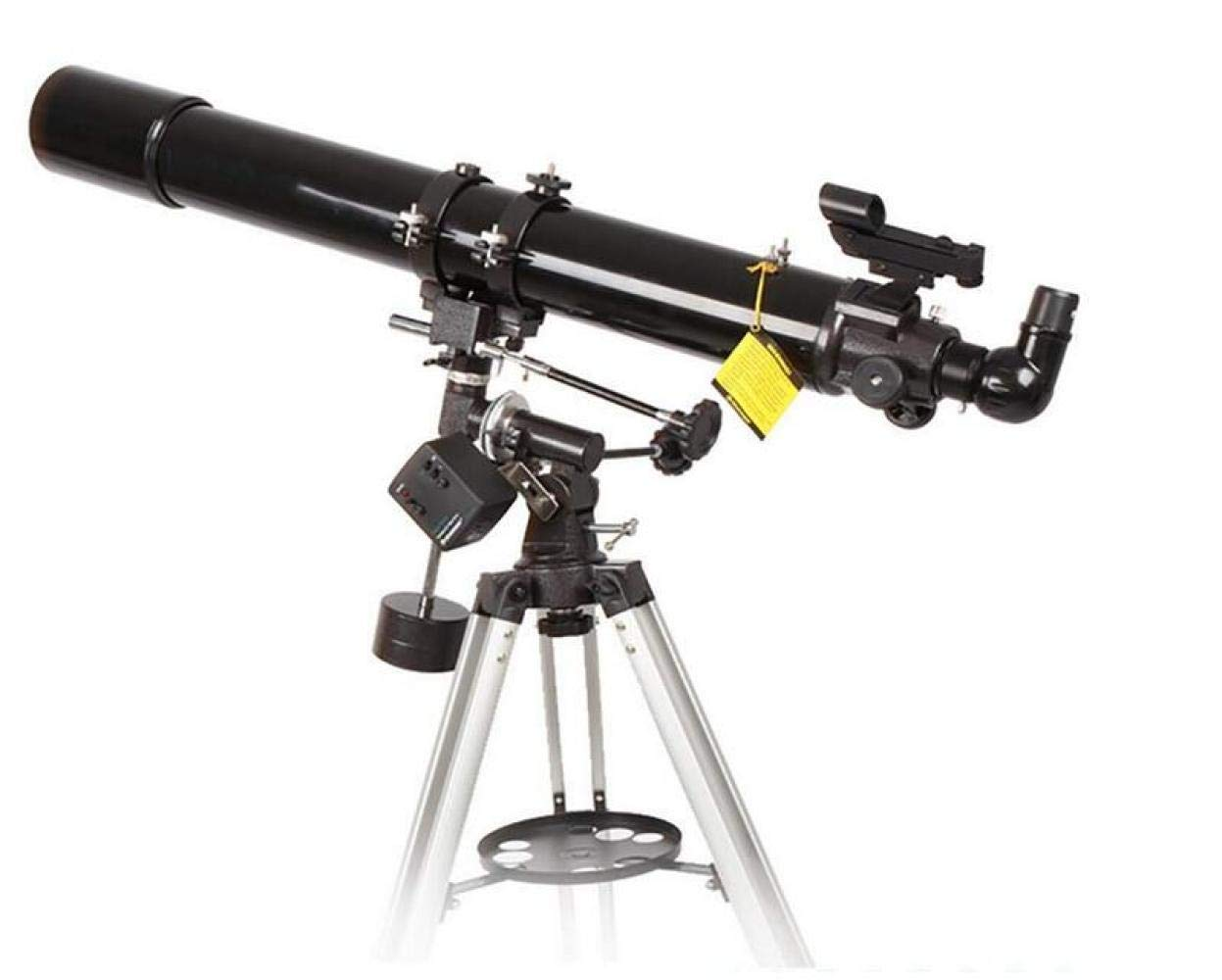 CTO Telescope Astronomical Professional Deep Space High-Definition Night Vision Stargazing 80Eq Student Child Adult,A,Telescope by CTO (Image #1)