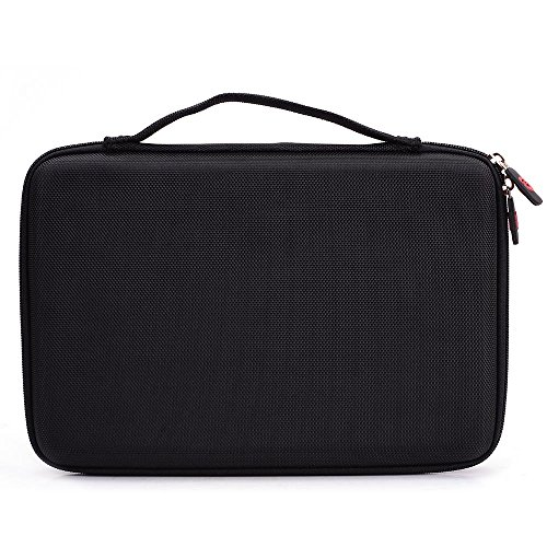 iBall Slide 3G 1035-Q90 , iBall Slide 3G 9017-D50,iBall Slide WQ32 2-in-1 Pink Tablet Carrying Case