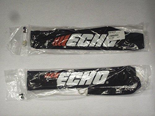 Set of 2 Genuine Echo C061000111 Echo Backpack Blower Straps For Pb-460; Pb-620