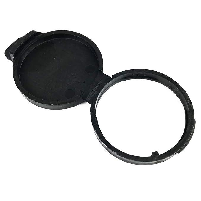 Topker Limpiaparabrisas Lavadora Depósito de líquido del Tanque de Agua Tapa de la Botella 13227300 reemplazo para/Cadillac / Buick: Amazon.es: Hogar