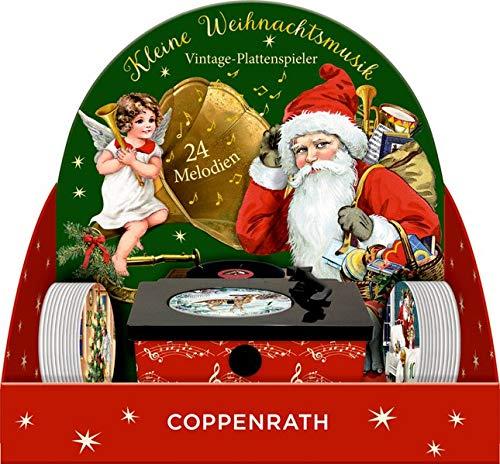 Sound-Adventskalender - Kleine Weihnachtsmusik: Vintage ...