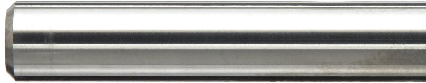 Straight Shank YG-1 DH424 Carbide Dream Micro Drill Bit 140 Degree Pack of 1 Slow Spiral 2.6mm Diameter x 57mm Length TiAlN Finish