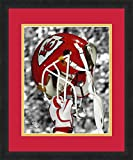 """NFL Kansas City Chiefs, Beautifully Framed and Double Matted, 18"""" x 22"""" Sports Photograph"""