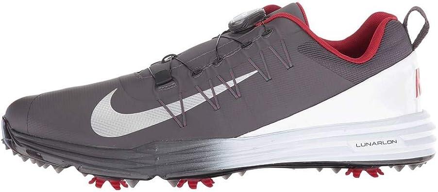 NIKE Lunar Command 2 Boa, Zapatillas de Golf para Hombre: Amazon.es: Zapatos y complementos