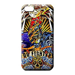 iphone 4 4s Proof High Quality Hot Fashion Design Cases Covers mobile phone back case foo fighters