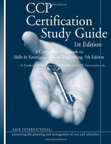 CCP Certification Study Guide First Edition Paperback – February 6, 2014