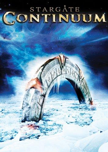 Stargate: Continuum Film