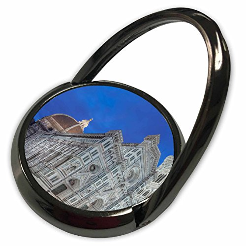 - 3dRose Danita Delimont - Italy - Italy, Tuscany, Florence, Basilica di Santa Maria del Fiore - Phone Ring (phr_227715_1)