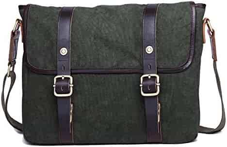 9c25a066c940 Shopping Canvas - Greens - Briefcases - Luggage & Travel Gear ...
