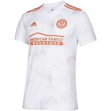 adidas Youth Atlanta United FC Away Replica Jersey: Amazon