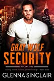 Free eBook - Gray Wolf Security 1