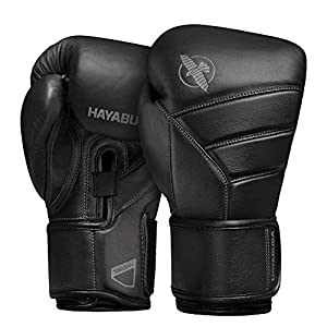 Hayabusa Boxing Gloves | T3 Kanpeki Leather Boxing Gloves | Men and Women 2