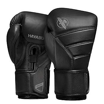 Image of Bag Gloves Hayabusa Boxing Gloves | T3 Kanpeki Leather Boxing Gloves | Men and Women