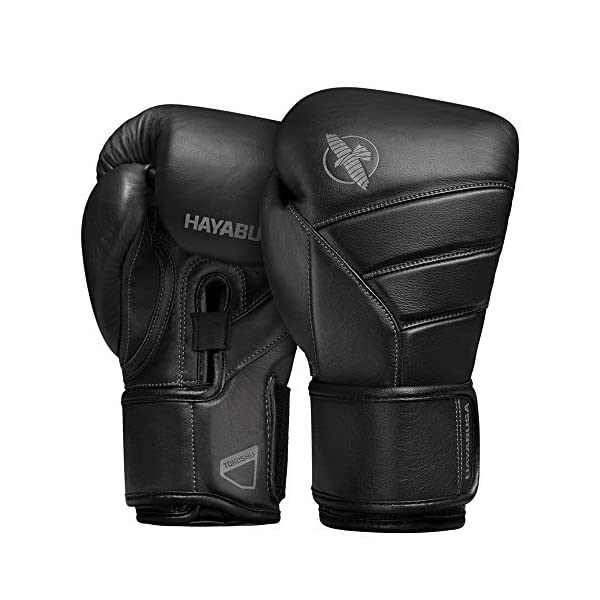 Hayabusa Boxing Gloves | T3 Kanpeki Leather Boxing Gloves