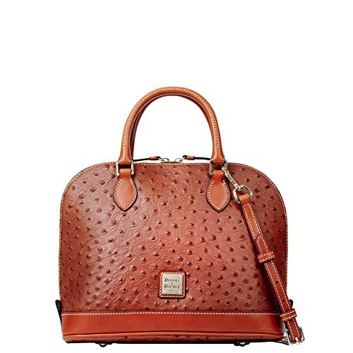 Dooney And Bourke Ostrich Handbags - 2